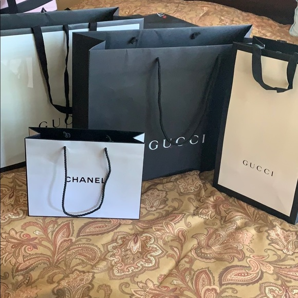 Gucci Other - Gift box different sizes